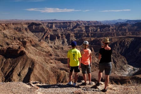 Africa;african;Ai_Ais-and-Fish-River-Canyon-Park;ai_ais-hot-springs-game-park;Ai_Ais-Richtersveld-Transfrontier-Park;Ai_AisRichtersveld-Transfrontier-Park;boy;boys;canyon;canyons;chasm;chasms;child;children;cut;deep;desert;deserts;dry;erosion;families;family;family-holiday;female;fish-river;Fish-River-Canyon;fish-river-canyon-national-park;formation;formations;geological-feature;geological-features;girl;girls;gorge;gorges;holidays;lookout;lookouts;mother;Namib-Desert;Namibia;Namibian;panorama;panoramas;people;person;ravine;ravines;river;rivers;scene;scenes;scenic-view;scenic-views;Southern-Africa;Southern-Namiba;Sulphur-Springs-viewpoint;terrace;terraces;tourism;tourist;tourist-attraction;tourist-attractions;tourists;valley;valleys;View;viewpoint;viewpoints;views;vista;vistas;void;voids