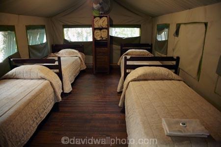Permanent Tent Letaba Rest Camp Kruger National Park