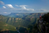 Africa;Blyde-River-Canyon;Blyde-River-Canyon-Nature-Reserve-Motlatse-Canyon-Provincial-Nat;canyon;canyons;Drakensberg;Drakensberg-escarpment;Eastern-Transvaal;lookout;lookouts;Mpumalanga;natural-feature;panorama;panoramas;people;person;Republic-of-South-Africa;scene;scenes;scenic-view;scenic-views;South-Africa;South-African-Republic;Southern-Africa;tourism;tourist;tourist-attraction;tourist-attractions;tourists;valley;valleys;view;viewpoint;viewpoints;views;vista;vistas