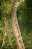aerial;aerial-image;aerial-images;aerial-photo;aerial-photograph;aerial-photographs;aerial-photography;aerial-photos;aerial-view;aerial-views;aerials;Africa;border;border-post;border-posts;borders;customs;export;exports;import;imports;international-border;international-borders;queue;railway;railways;trade;truck;trucks;Victoria-Falls;Zimbabwe;Zimbabwe-Border