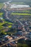 aerial;aerial-image;aerial-images;aerial-photo;aerial-photograph;aerial-photographs;aerial-photography;aerial-photos;aerial-view;aerial-views;aerials;Asia;Cambodia;Cambodian-village;Cambodian-villages;Indochina-Peninsula;Kampuchea;Kingdom-of-Cambodia;Phnom-Krom;Siem-Reap;Siem-Reap-Province;Southeast-Asia;stilt-house;stilt-houses