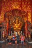 Asia;Bai-Dinh-Buddist-Temple;Bai-Dinh-Mountain;Bai-Dinh-Temple;Bai-Dinh-Temple-Spiritual-and-Cultural-Complex;Buddhist-Temple;Buddhist-Temples;Buddism;Buddist;Chua-Bai-Dinh;Gai-Vien-District;golden;Ninh-Binh;Ninh-Binh-Province;Ninh-Bình-province;Northern-Vietnam;pagoda;pagodas;people;person;place-of-worship;places-of-worship;religion;religions;religious;South-East-Asia;Southeast-Asia;statue;statues;temple;temples;tourist;tourists;Vietnam;Vietnamese