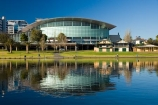 Adelaide;Adelaide-Convention-Centre;Australasian;Australia;Australian;calm;conference-centre;lake;Lake-Torrens;lakes;placid;quiet;reflection;reflections;river;River-Torrens;rivers;S.A.;SA;serene;smooth;South-Australia;State-Capital;still;Torrens-Lake;Torrens-River;tranquil;water