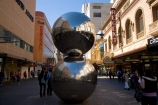 Adelaide;art;art-work;art-works;Australasian;Australia;Australian;Ball-Sculpture;Balls-Sculpture;mall;malls;Malls-Balls;pedestrian-mall;pedestrian-malls;public-art;public-art-work;public-art-works;public-sculpture;public-sculptures;reflection;reflections;Rundle-Mall;Rundle-Mall-Ball-Sculpture;Rundle-Mall-Sphere;Rundle-St-Mall;Rundle-St.-Mall;Rundle-Street-Mall;S.A.;SA;sculpture;sculptures;shopping-mall;shopping-malls;South-Australia;sphere;Spheres;State-Capital