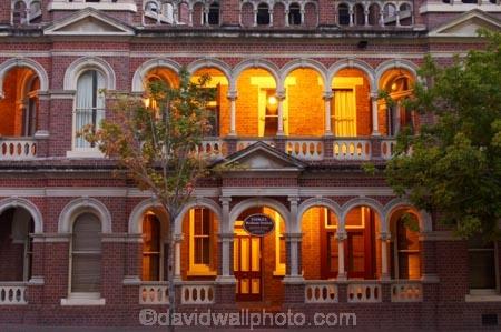 architectural;architecture;australasia;Australia;australian;Brisbane;building;buildings;dusk;historic;historical;mansion;mansions;night;night-time;Queensland;The-Mansions;twilight