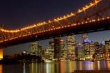 apartment;apartments;australasia;Australia;australian;bridges;Brisbane;Brisbane-River;buildings;cbd;cities;city;cityscape;cityscapes;dusk;highrise;illuminate;illuminated;light;lights;night;night-time;office;offices;orange;Queensland;reflection;reflections;rivers;sheen;shimmer;Story-Bridge;Story-Bridge-and-Brisbane-River;twilight;water