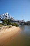 Australasia;Australia;Australian;Brisbane;Brisbane-River;Kangaroo-Point;Petrie-Bight;Qld;Queensland;river;rivers;Story-Bridge