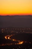 A.C.T.;ACT;Australia;Australian-Capital-Territory;Canberra;Canberra-City;capital;capitals;city;dusk;evening;Mount-Ainslie;Mt-Ainslie;Mt.-Ainslie;nightfall;orange;sky;sunset;sunsets;twilight