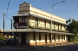 1870;accomodation;architectural;architecture;australasia;Australia;australian;b-amp;-b;b-and-b;bamp;b;balcony;bed-and-breakfast;bed-and-breakfasts;building;buildings;colonial;Engineers-Arms;historic;historical;hotel;hotels;Maryborough;old;Queensland;restaurant;restaurants;two-storey;two-storeys