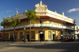 1889;accomodation;architectural;architecture;australasia;Australia;australian;balcony;building;buildings;character;colonial;heritage;historic;historical;hotel;hotels;Maryborough;old;Post-Office-Hotel;pub;pubs;Queensland;two-storey;two-storeys