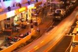 australasia;Australia;broadbeach;cafe;cafes;dine;dining;entertainment;Gold-Coast;holiday;holidays;light;lights;night;night-life;night-time;night_life;night_time;nightlife;Queensland;restaurant;restaurants;road;roads;street;streets;Surfers-Paradise;tourism;travel;vacation;vacations