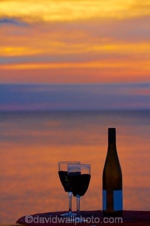 Australasian;Australia;Australian;Derby;Derby-Wharf;dusk;evening;Kimberley;Kimberley-Region;King-Sound;nightfall;orange;sky;sunset;sunsets;The-Kimberley;twilight;W.A.;WA;West-Australia;Western-Australia;wine;wine-bottle;wine-bottles;wine-glass;wine-glasses