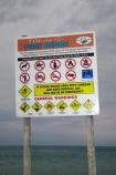 Australasian;Australia;Australian;Broome;Broome-Port;Kimberley;Kimberley-Region;Port-of-Broome;sign;signs;The-Kimberley;W.A.;WA;warning-sign;warning-signs;West-Australia;Western-Australia