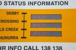 Australasian;Australia;Australian;Derby;Great-Northern-Highway;information-sign;information-signs;Kimberley;Kimberley-Region;road-sign;road-signs;sign;signs;The-Kimberley;W.A.;WA;West-Australia;Western-Australia