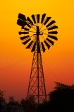 Australasia;Australasian;Australia;Australian;dusk;evening;Fitzroy-Crossing;Kimberley;Kimberley-Region;nightfall;orange;sky;sunset;sunsets;The-Kimberley;twilight;W.A.;WA;West-Australia;Western-Australia;wind_mill;wind_mills;windmill;windmills