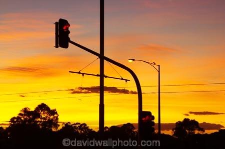 8e6c146eb1 australasia Australia australian dawn driving highway highways intersection