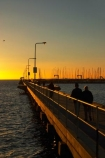 australasian;Australia;australian;coast;coastal;coastline;jetties;jetty;mast;masts;Melbourne;Middle-Brighton-Pier;ocean;oceans;pier;piers;port-phillip-bay;sea;shore;shoreline;sundown;sunset;sunsets;surf;Victoria;waterfront;waterside;wharf;wharfes;wharves