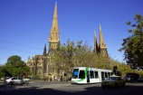 architectural;architecture;austalasian;australasian;Australia;australian;bell-tower;bell-towers;building;buildings;cathdral;cathedrals;church;churches;gray;grey;historic;historical;history;melbourne;old;public-transport;public-transportation;rail;rails;road;roads;roadway;silver;spire;spires;St-Patricks-Cathedral;st.-patricks-cathedral;street;street-car;street-cars;street_car;street_cars;streetcar;streetcars;streets;tram;tram-car;tram-cars;tram_car;tram_cars;tram_way;tram_ways;tramcar;tramcars;trams;tramway;tramways;transport;transportation;trolley;trolleys;victoria