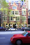 australasia;Australia;australian;cafe;cafes;caffe;cento-venti-caffe;cities;city;collins-street;cuisine;dine;diners;dining;eat;eating;food;Melbourne;porsche;porsche-911;restaurant;restaurants;street-scene;street-scenes;Victoria