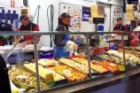 australasian;Australia;australian;commerce;commercial;fish;fish-shop;fish-shops;fishmonger;fishmongers;market;market-place;market_place;marketplace;markets;Melbourne;oyster;oysters;prawn;prawns;Queen-Victoria-Market;retail;retailer;retailers;scallop;scallops;seafood;shellfish;shop;shopping;shops;stall;stalls;steet-scene;street-scenes;Victoria