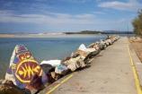 art;art-works;Australasian;Australia;Australian;breakwall;breakwalls;breakwater;breakwaters;grafitti;groyne;groynes;Mid-North-Coast;Mid-North-Coast-NSW;Mid-North-Nsw;Mid-Northern-NSW;mole;moles;N.S.W.;Nambucca-Head;Nambucca-Heads;New-South-Wales;NSW;Painted-Rocks;seawall;seawalls