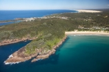 aerial;aerial-photo;aerial-photograph;aerial-photographs;aerial-photography;aerial-photos;aerial-view;aerial-views;aerials;Anna-Bay;Australasia;Australia;Australian;beach;beaches;coast;coastal;coastline;coastlines;coasts;foreshore;Morna-Point;N.S.W.;New-South-Wales;NSW;ocean;One-Mile-Beach;One-Mile-Beach-Camp-Ground;One-Mile-Beach-Campground;One-Mile-Beach-Holday-Park;Port-Stephens;sand;sandy;sea;shore;shoreline;shorelines;shores;Tomaree-N-P;Tomaree-N.P.;Tomaree-National-Park;Tomaree-Peninsula;water
