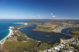 aerial;aerial-photo;aerial-photograph;aerial-photographs;aerial-photography;aerial-photos;aerial-view;aerial-views;aerials;Australasia;Australia;Australian;coast;coastal;coastline;coastlines;coasts;estuaries;estuary;foreshore;Hawks-Nest;inlet;inlets;Jimmys-Beach;Jimmys-Beach;lagoon;lagoons;Myall-River;N.S.W.;New-South-Wales;NSW;ocean;Port-Stephens;sea;shore;shoreline;shorelines;shores;Singing-Bridge;Tea-Gardens;tidal;tide;water;Winda-Woppa
