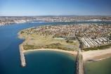 aerial;aerial-photo;aerial-photograph;aerial-photographs;aerial-photography;aerial-photos;aerial-view;aerial-views;aerials;Australasia;Australia;Australian;beach;beaches;breakwater;breakwaters;coast;coastal;coastline;coastlines;coasts;foreshore;groyne;groynes;Hunter-River;mole;moles;N.S.W.;New-South-Wales;Newcastle;Newcastle-Harbour-Entrance;Newcastle-Harbour-Mouth;NSW;ocean;oceans;Pirate-Point;sand;sandy;sea;seas;seawall;seawalls;shore;shoreline;shorelines;shores;Stockton-Beach;water
