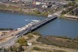 aerial;aerial-photo;aerial-photograph;aerial-photographs;aerial-photography;aerial-photos;aerial-view;aerial-views;aerials;Australasia;Australia;Australian;Hunter-River;N.S.W.;New-South-Wales;Newcastle;NSW;Tourle-St-Bridge;Tourle-St.-Bridge;Tourle-Street-Bridge