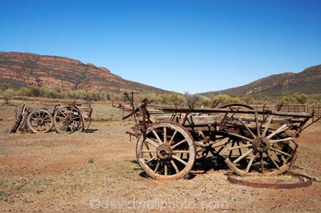 Australasian;Australia;Australian;Australian-Outback;back-country;backcountry;backwoods;cart;carts;cartwheel;cartwheels;Flinders-Ranges;Flinders-Ranges-N.P.;Flinders-Ranges-National-Park;Flinders-Ranges-NP;heritage;historic;historical;history;national-park;national-parks;old;Old-Wagons;Old-Wilpena-Station;Outback;Outback-Travel;pony-cart;remote;remoteness;S.A.;SA;South-Australia;South-Flinders-Ranges;spoked-wheel;spoked-wheels;tradition;traditional;waggon;waggons;wagon;wagon-wheel;wagon-wheels;wagons;wheel;wheels;Wilpena-Pound