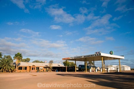 Cadney Road House Stuart Highway Outback South