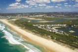 aerial;aerials;australasia;Australia;beach;beaches;coast;coastal;holiday;holidays;maroochy-river;novotel-twin-waters-resort;oceans;pacific-ocean;Queensland;Sunshine-Coast;surf;tasman-sea;tourism;travel;vacation;vacations;waves