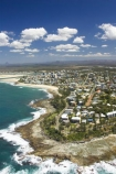 aerial;aerials;australasia;Australia;beach;beaches;Caloundra;Caloundra-Head;coast;coastal;holiday;holidays;house;houses;housing;kings-beach;oceans;pacific-ocean;queensland;residential;suburban;Sunshine-Coast;surf;tasman-sea;tourism;travel;vacation;vacations;waves;wickham-point