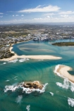 aerial;aerial-photo;aerial-photograph;aerial-photographs;aerial-photography;aerial-photos;aerial-view;aerial-views;aerials;Australasian;Australia;Australian;beach;beaches;coast;coastal;coastline;coastlines;coasts;Cotton-Tree;estuaries;estuary;foreshore;inlet;inlets;lagoon;lagoons;Maroochy-River;Maroochy-River-Mouth;Maroochydore;Maroochydore-Beach;ocean;oceans;Pincushion-Island;Qld;Queensland;sand;sandy;sea;seas;shore;shoreline;shorelines;shores;Sunshine-Coast;surf;tidal;tide;water;wave;waves
