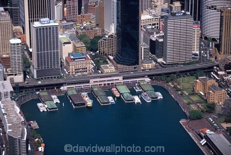 passenger;Ferry;ferries;Terminal;Circular;Quay;Sydney;Australia;aerial;aerials;commute;commuters;boat;boats;transport;transportation;water;sydney-cove;cove;office;offices;skyscraper;skyscrapers;cbd;c.b.d.;city;cities