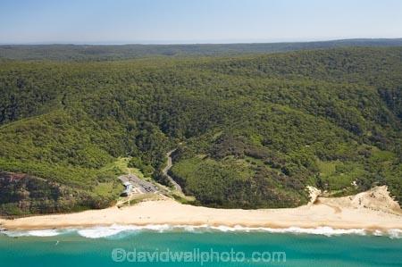 aerial;aerial-photo;aerial-photograph;aerial-photographs;aerial-photography;aerial-photos;aerial-view;aerial-views;aerials;Australasia;Australia;beach;beaches;coast;coastal;coastline;coastlines;coasts;foreshore;Garie-Beach;Garie-Surf-Life-Saving-Club;Illawarra;Illawarra-Escarpment;N.S.W.;New-South-Wales;NSW;ocean;Royal-N.P.;Royal-National-Park,;Royal-NP;sea;shore;shoreline;shorelines;shores;Sydney;Tasman-Sea;water