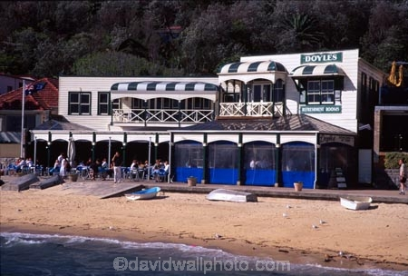 Doyles Famous Seafood Restaurant Watsons Bay