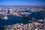 Sydney;Opera;House;Sydney;Harbour;harbor;harbors;harbours;aerials;Bridge;bridges;Australia;aerial;architecture;boat;boats;ferry;ferries;wake;cbd;c.b.d.;central-business-district;central;business;district;office;offices;skyscrapers;skyscraper