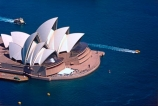 Sydney;Opera;House;Sydney;Harbour;harbor;harbors;harbours;aerials;Australia;aerial;architecture;city