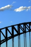 sydney;australia;bridge;climb;bridges;climber;silhouette;high;adventure;tourism;tourist;exciting;harbor;harbour;harbors;harbours;tourists;exciting;climbers;view-
