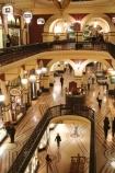 qvb;queen-victoria-buildling;Mall;Sydney;Australia;pedestrian;pedestrians;shop;shops;shopping;retail;malls;shoppers;boutique;boutiques;shopping-centre;historic;historical;architecture;people;interior;floor;floors;commerce