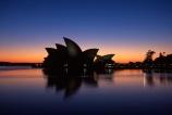 sydney;australia;harbor;harbors;harbours;harbours;sunrise;dawn;silhouette;icon;icons;landmark;landmarks;symbol;orange;opera-house;opera;house;water;lamps;lamp;light;lights