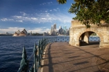 architectural;architecture;archway;archways;Australasia;Australia;Bennelong-Point;harbors;harbours;icon;iconic;icons;Kirribilli;landmark;landmarks;Milsons-Point;N.S.W.;New-South-Wales;NSW;Opera-House;railing;railings;Stone-Archway;Sydney;Sydney-Harbor;Sydney-Harbour;Sydney-Opera-House