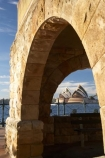 architectural;architecture;archway;archways;Australasia;Australia;Bennelong-Point;harbors;harbours;icon;iconic;icons;Kirribilli;landmark;landmarks;Milsons-Point;N.S.W.;New-South-Wales;NSW;Opera-House;Stone-Archway;Sydney;Sydney-Harbor;Sydney-Harbour;Sydney-Opera-House
