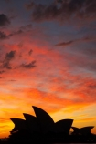 architectural;architecture;Australasia;Australia;Bennelong-Point;break-of-day;dawn;dawning;daybreak;first-light;icon;iconic;icons;landmark;landmarks;morning;N.S.W.;New-South-Wales;NSW;Opera-House;orange;silhouette;silhouettes;sky;sunrise;sunrises;sunup;Sydney;Sydney-Cove;Sydney-Opera-House;twilight