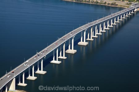 aerial;aerial-photo;aerial-photograph;aerial-photographs;aerial-photography;aerial-photos;aerial-view;aerial-views;aerials;Australasian;Australia;Australian;bridge;bridges;Derwent-River;Hobart;Island-of-Tasmania;River-Derwent;State-of-Tasmania;Tas;Tasman-Bridge;Tasmania