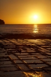 Australasian;Australia;Australian;break-of-day;calm;coast;coastal;coastline;coastlines;coasts;dawn;dawning;daybreak;Eaglehawk-Neck;first-light;foreshore;geological;geology;Island-of-Tasmania;landform;landforms;landscpape;morning;natural-rock-formation;natural-rock-formations;ocean;orange;Pirates-Bay;placid;quiet;reflection;reflections;rock;rock-formation;rock-formations;rock-outcrop;rock-outcrops;rocks;sea;serene;shore;shoreline;shorelines;shores;smooth;Southern-Tasmania;State-of-Tasmania;still;stone;sunrise;sunrises;sunup;Tas;Tasman-Peninsula;Tasman-Sea;Tasmania;Tessellated-Pavement;tranquil;twilight;unusual-landscape;unusual-landscapes;unusual-rock-formation;unusual-rock-formations;water