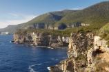 Australasian;Australia;Australian;bluff;bluffs;cliff;cliffs;coast;coastal;coastline;coastlines;coasts;foreshore;Island-of-Tasmania;OHara-Bluff;ocean;sea;shore;shoreline;shorelines;shores;Southern-Tasmania;State-of-Tasmania;Tas;Tasman-National-Park;Tasman-Peninsula;Tasman-Sea;Tasmania;water