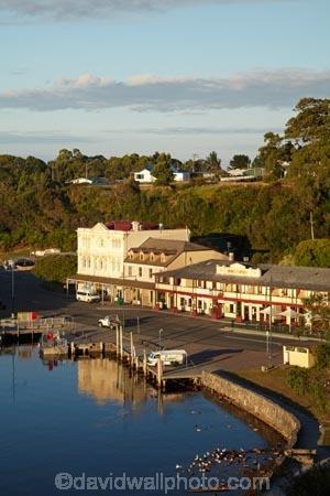 Australasian;Australia;Australian;building;buildings;calm;dock;docks;Esplanade;Hamers-Hotel;heritage;historic;historic-building;historic-buildings;historical;historical-building;historical-buildings;history;Island-of-Tasmania;jetties;jetty;Macquarie-Harbor;Macquarie-Harbour;old;pier;piers;placid;quay;quays;quiet;reflection;reflections;serene;smooth;State-of-Tasmania;still;Strahan;Strahan-Harbor;Strahan-Harbour;Strahan-Village;Tas;Tasmania;The-West;tradition;traditional;tranquil;water;waterside;West-Tasmania;Western-Tasmania;wharf;wharfes;wharves