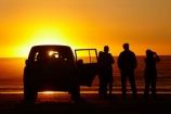 4wd;4wds;4wds;4x4;4x4s;4x4s;Australasian;Australia;Australian;beach;beaches;coast;coastal;coastline;dusk;evening;four-by-four;four-by-fours;four-wheel-drive;four-wheel-drives;Island-of-Tasmania;nightfall;Ocean-Beach;orange;people;person;sand;sandy;shore;shoreline;silhouette;silhouettes;sky;Southern-Ocean;sports-utility-vehicle;sports-utility-vehicles;State-of-Tasmania;Strahan;sunset;sunsets;suv;suvs;Tas;Tasmania;The-West;twilight;vehicle;vehicles;West-Tasmania;Western-Tasmania
